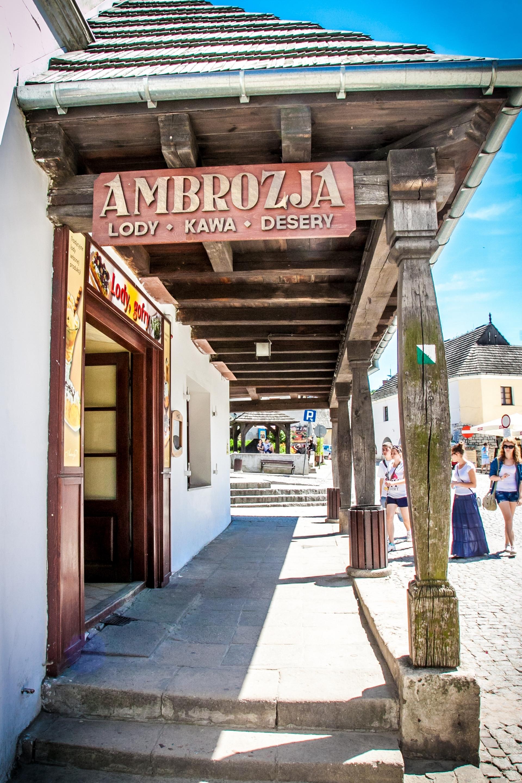 ambrozja-kazimierz-dolny-rynek-1